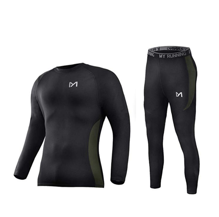 Men's Thermal Base Layer Set
