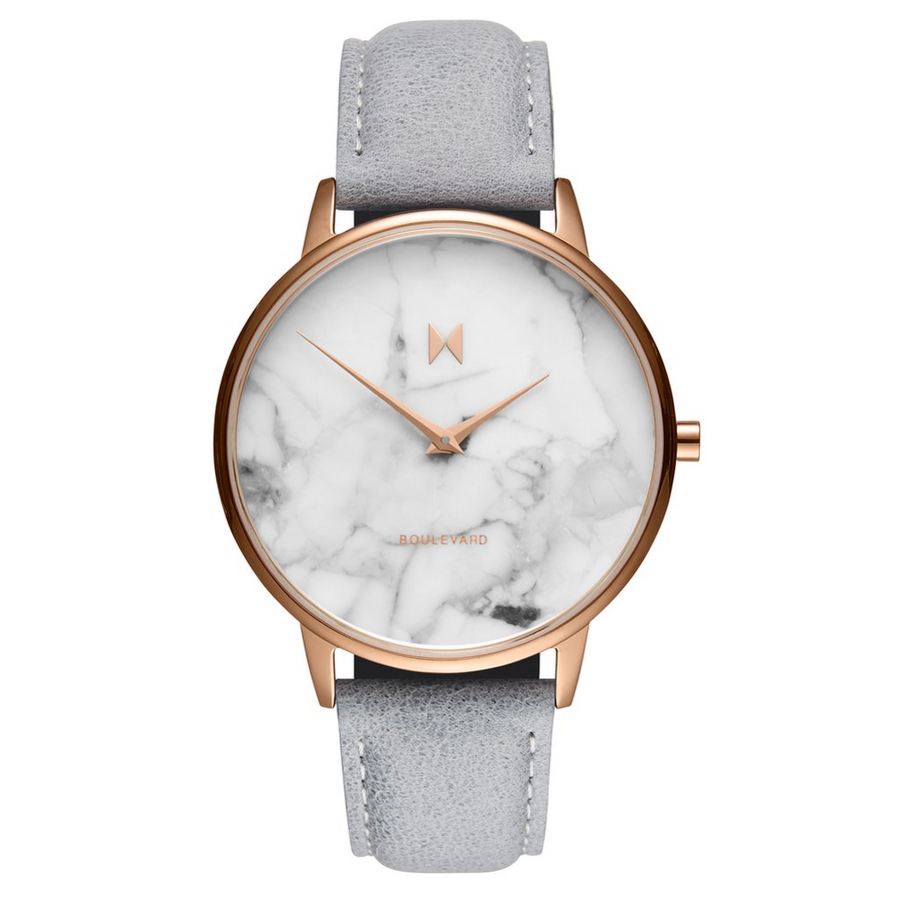 BEVERLY MARBLE MVMT WATCH