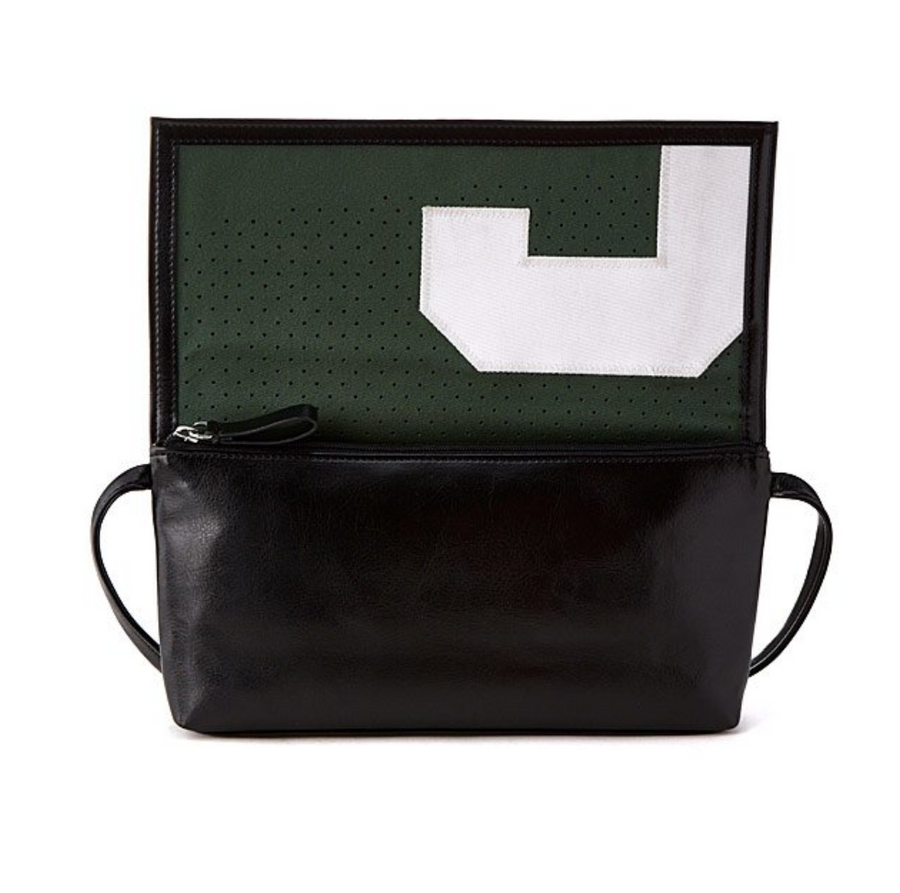 NFL Game-Used Uniform Handbag