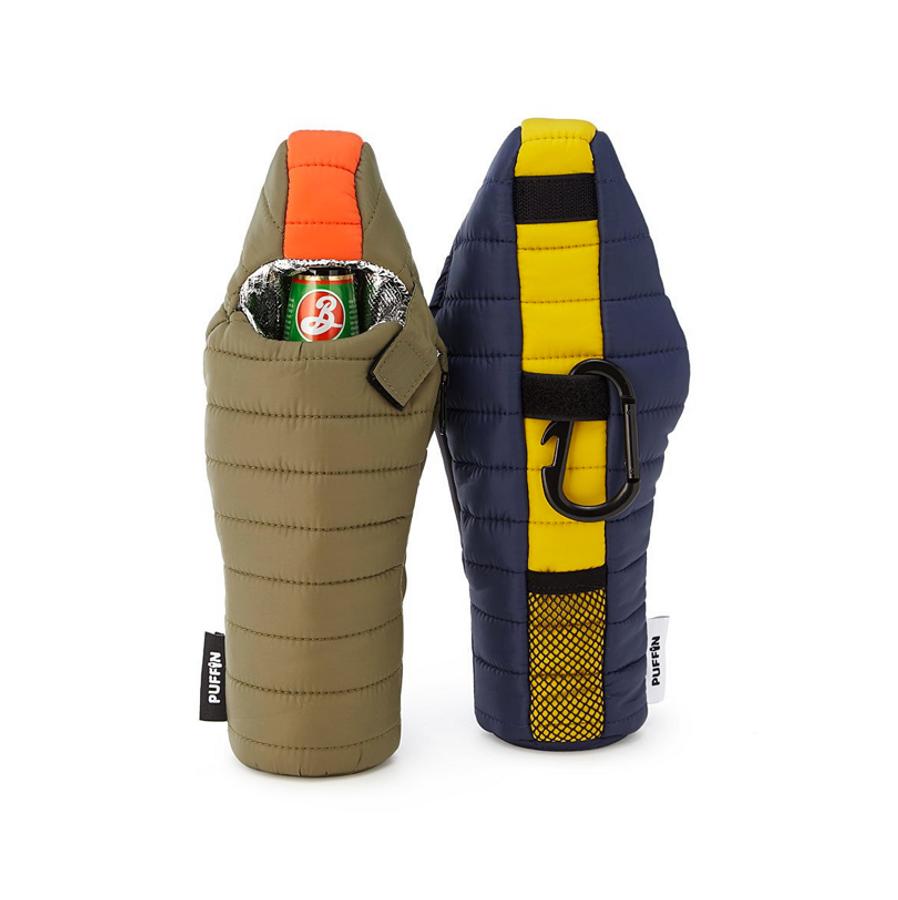 Backpack Beer Koozie