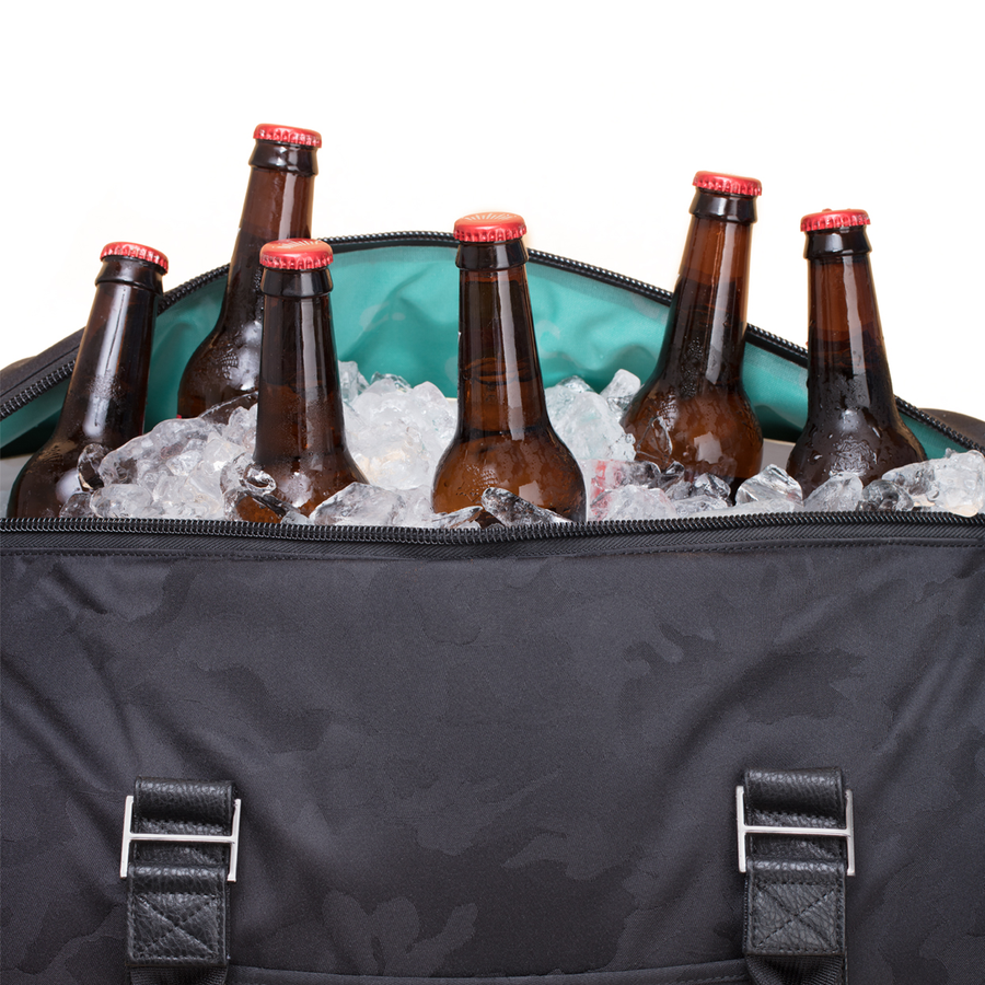 Corksicle Cooler Duffle Bag