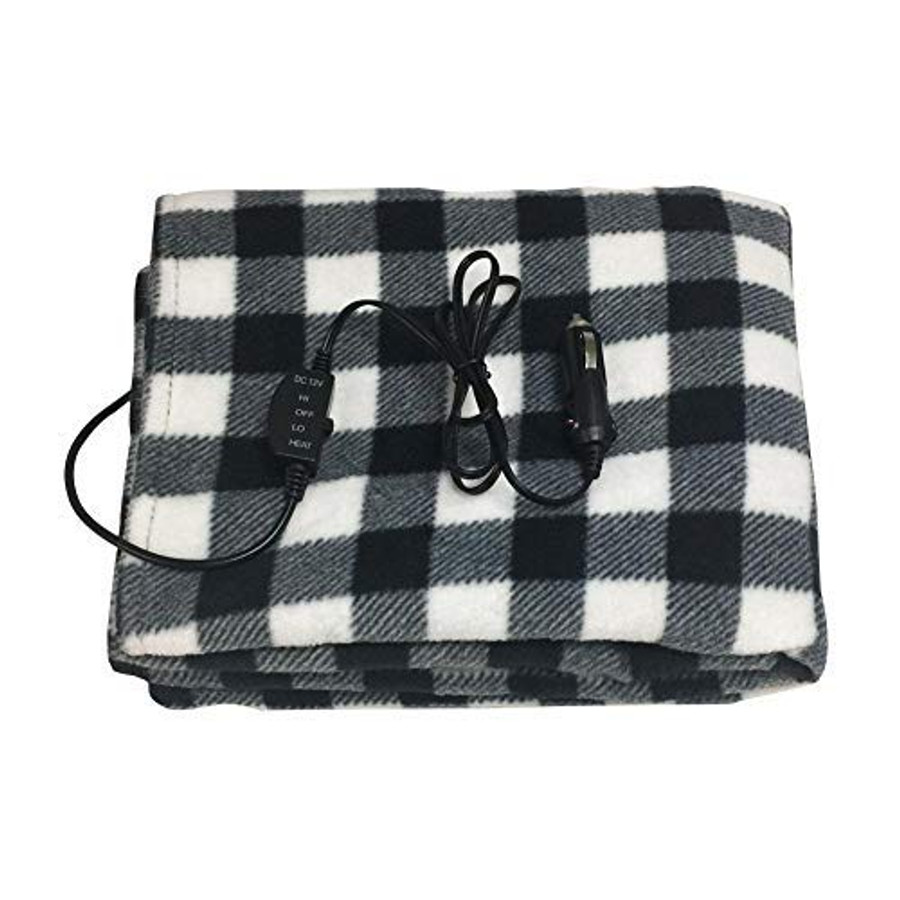 Electric Heating Car Blanket