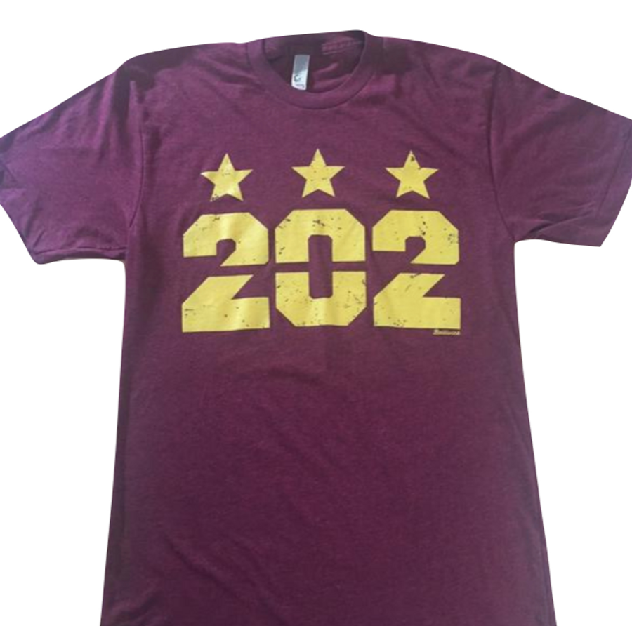 202 Stars Shirt