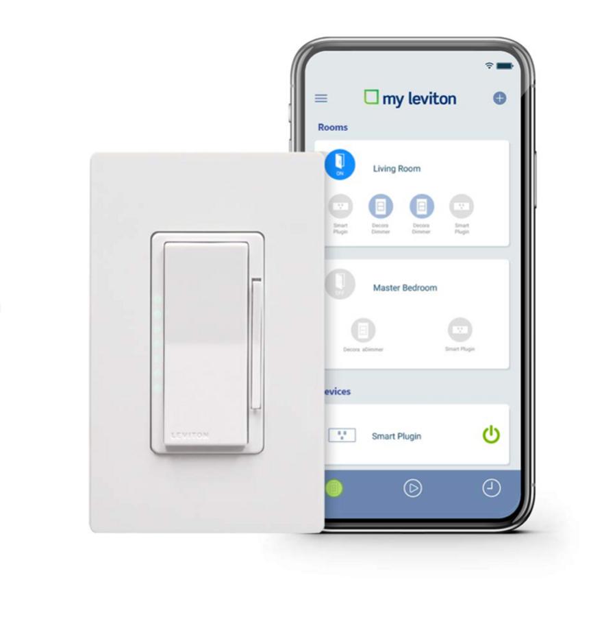 Smart Light Switch Dimmer