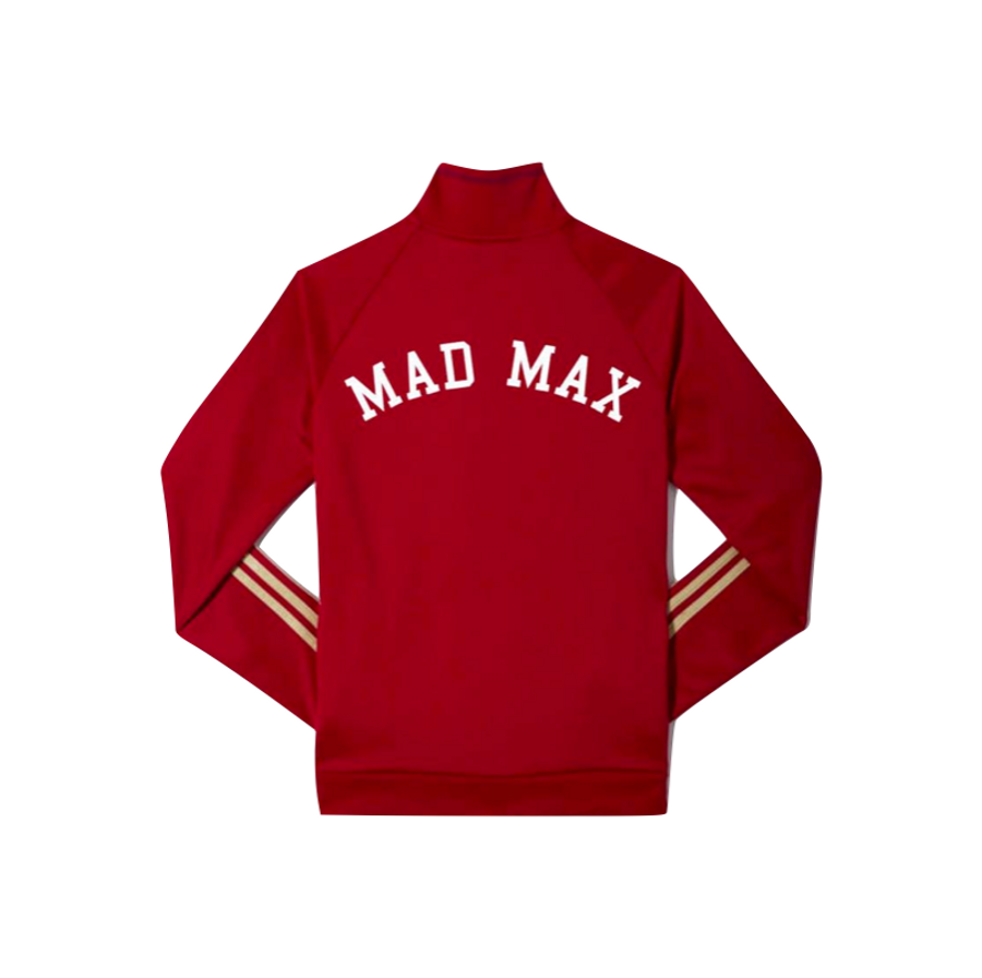 Mad Max Stranger Things Jacket