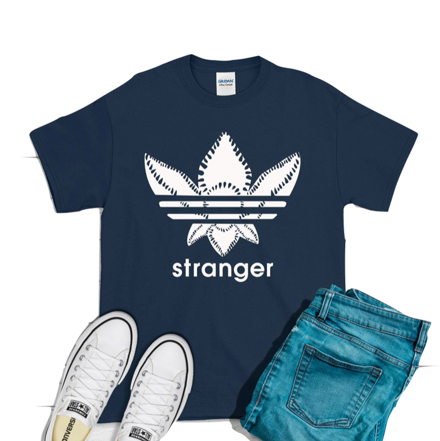 Stranger Things ADIDAS Tee