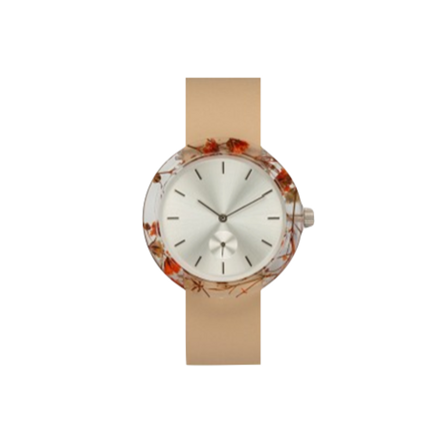 The Floral Watch