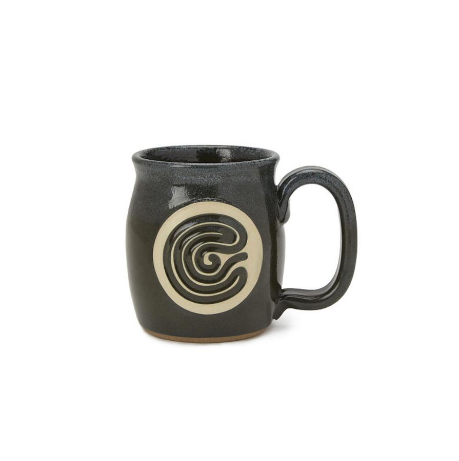 Morning Meditation Mug