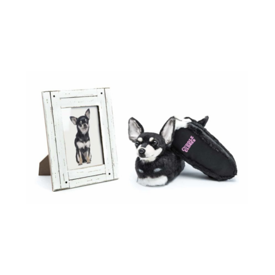 Cuddle Clones Custom Pet Slippers