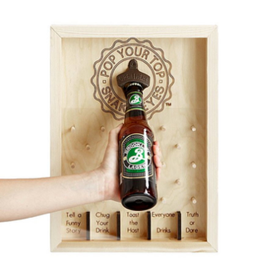 Bottle Opener Slot Game