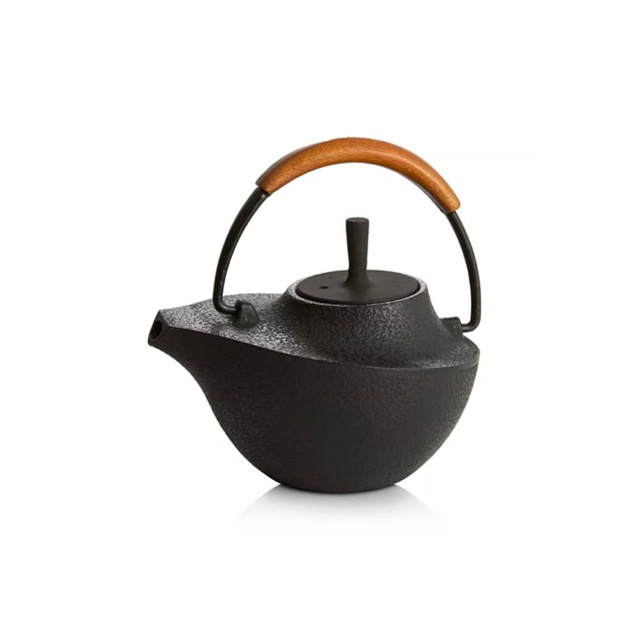 Nambé Kyoto Tea Pot