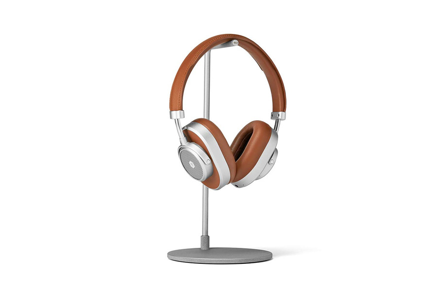 Master & Dynamic MW65 Active Noise-Cancelling Headphones