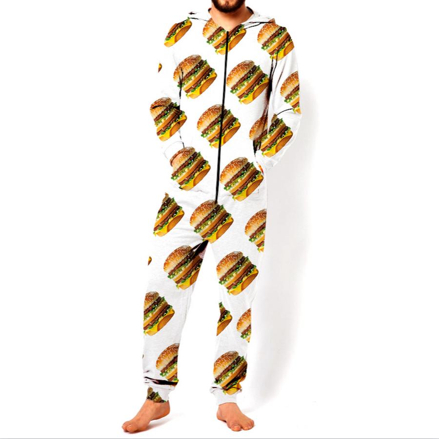 Big Mac Jumpsuit