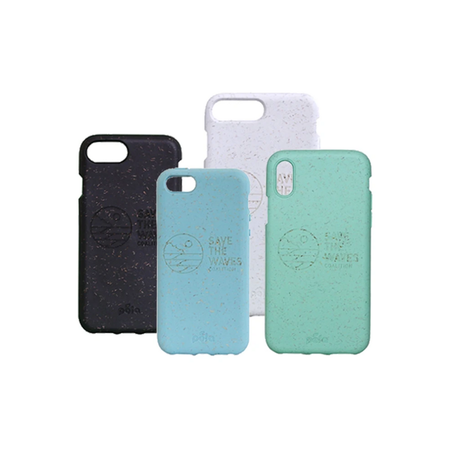 Pela Case Eco-Friendly Phone Cases
