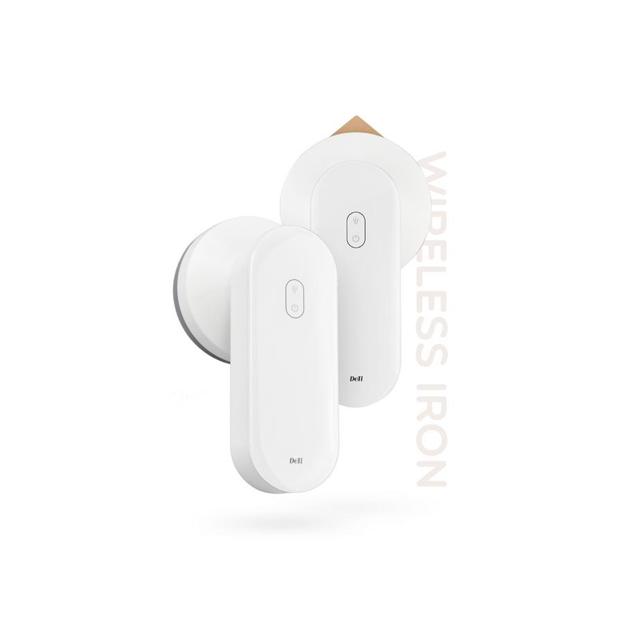 DeTi 3-in-1 Wireless Iron