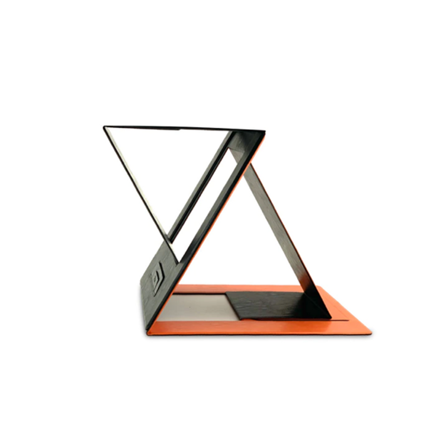 MOFT Z: The 4-in-1 invisible sit-stand laptop desk