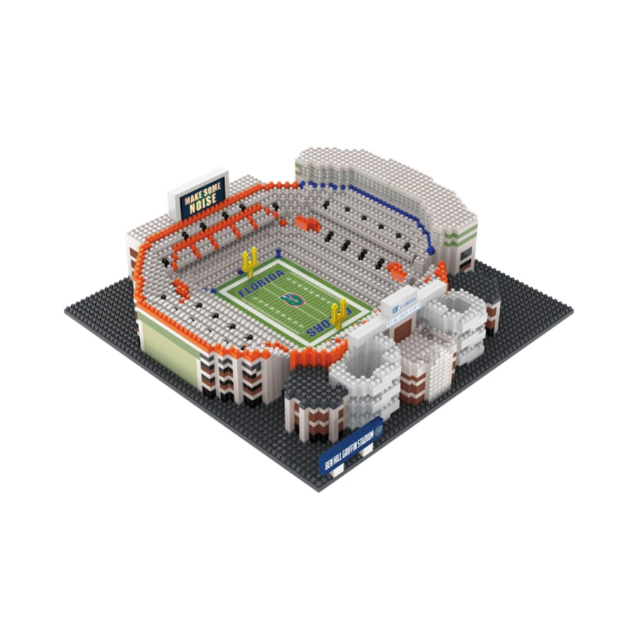 NFL/NBA/NCAA Stadium Puzzle Set