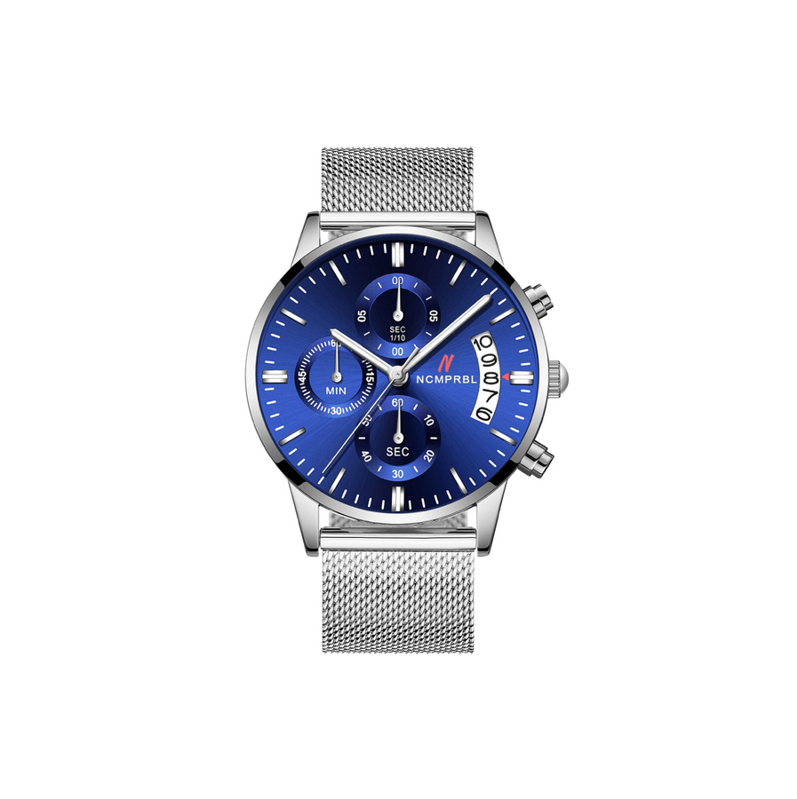 NCMPRBL Prolific 42 Timepiece