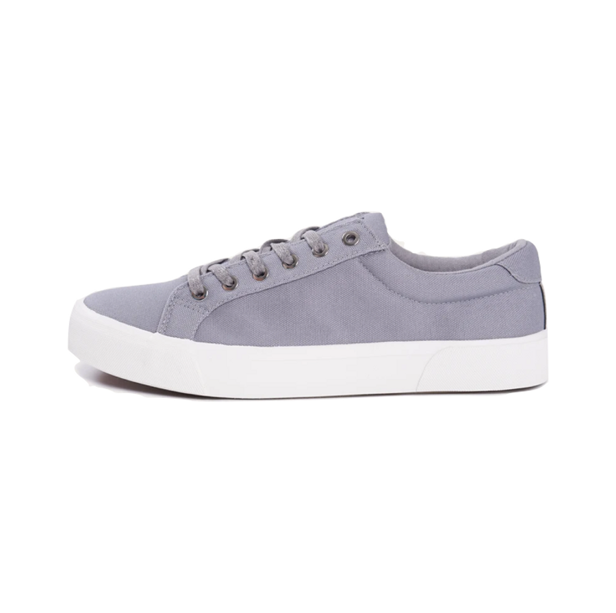 New Republic Bowery Canvas Sneaker