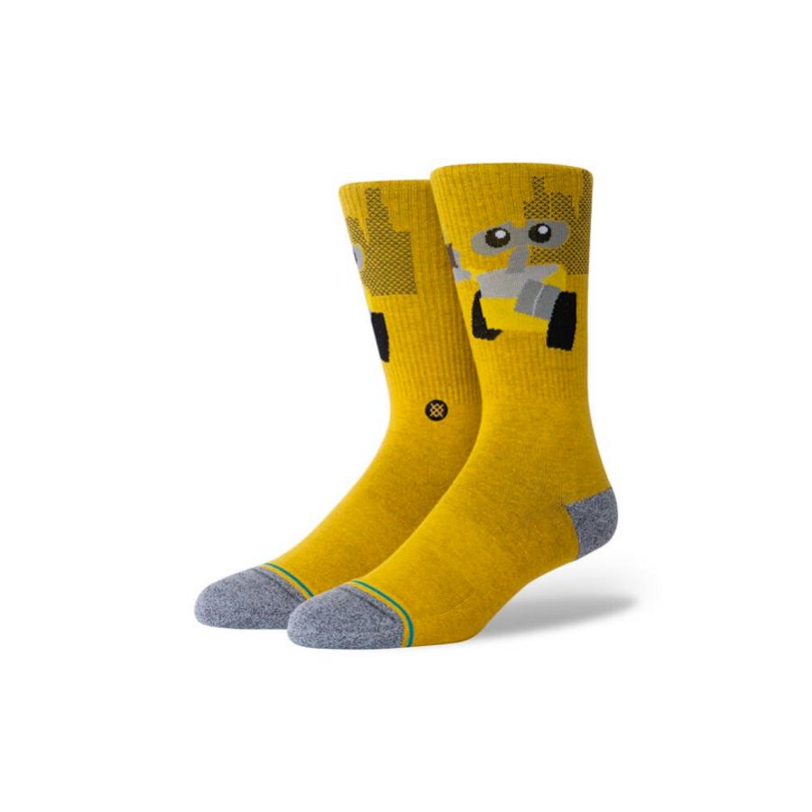 WALL-E Pixar Stance Socks