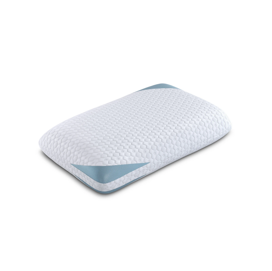 The Bear Pillow: Luxury Cooling Pillow