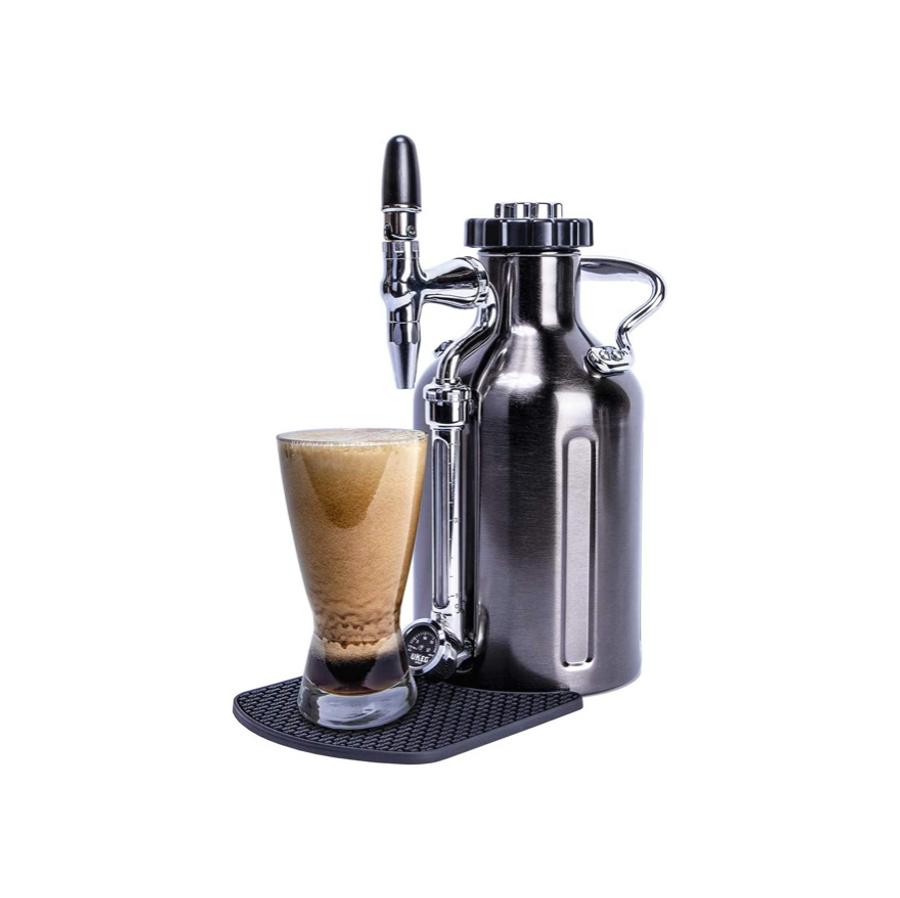 Nitro Cold Brew Coffee Maker