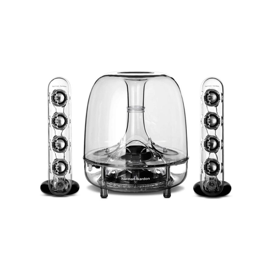 Harman Kardon SoundSticks Wireless Speakers