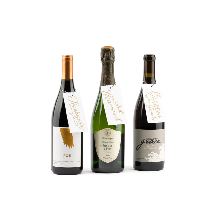 Argaux Year of Firsts Wine Pack