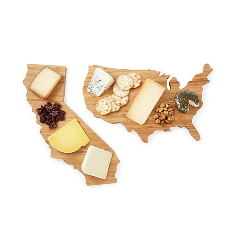 USA AND STATE SERVING BOARDS