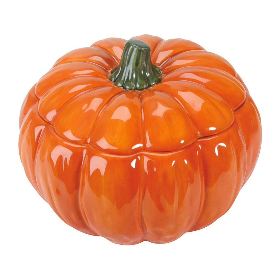 Pumpkin Soup Bowl