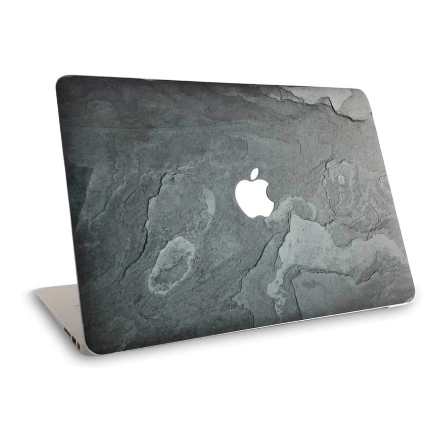 Real Stone MacBook Cover