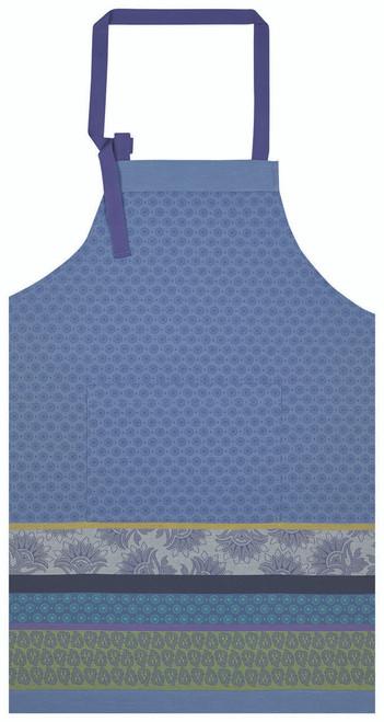 Cuisine de Provence Lavender Blue Apron