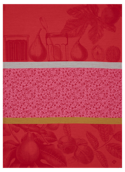 Confiture coulis Kitchen Towel