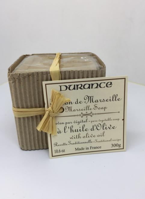 Savon de Marseille Soap, Small size 300 g
