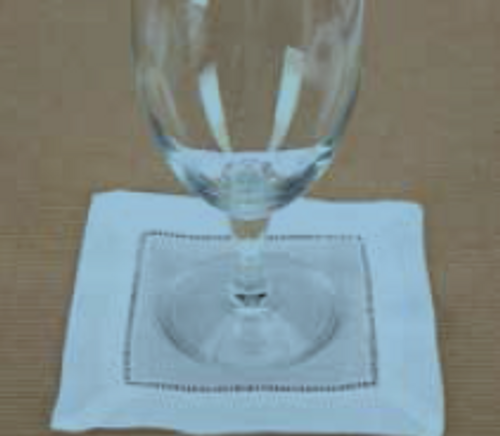 Napkins cocktail