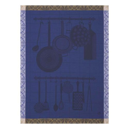 En Cuisine Kitchen Towel Purple