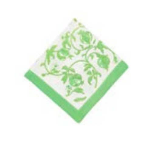 Napkins, set of 6