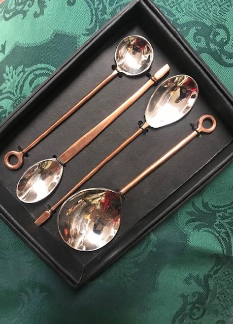 Condiment Spoons