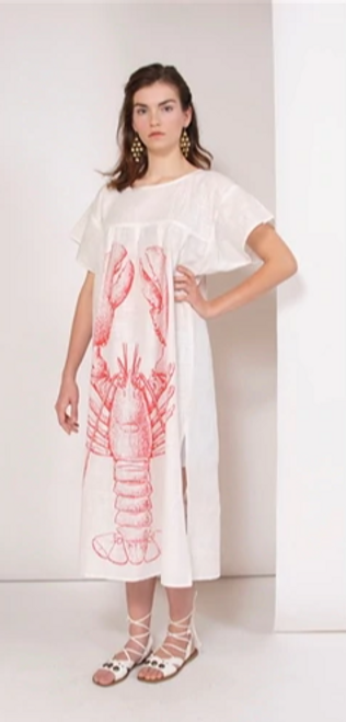 Dress, Lobster