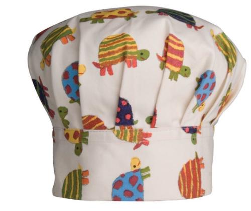 Chef Hat Turtoise