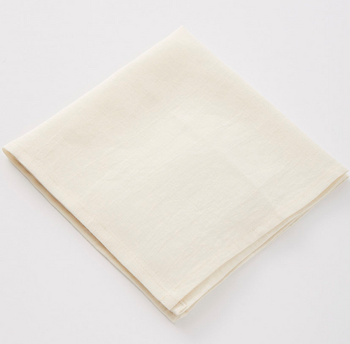 Festin Blanc/White Napkins