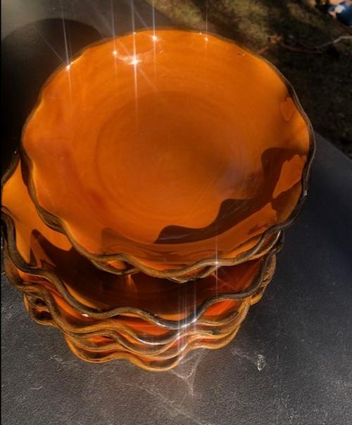 Provence Bowls