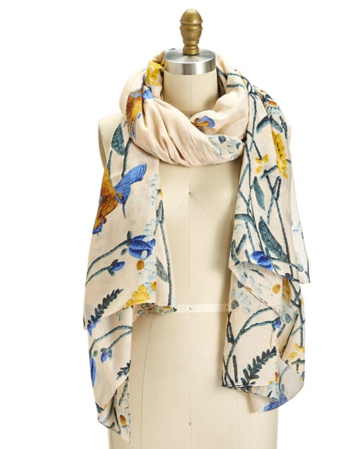Meadow Scarf