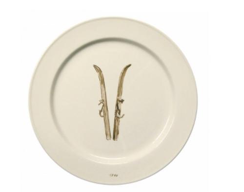 Ski Plates