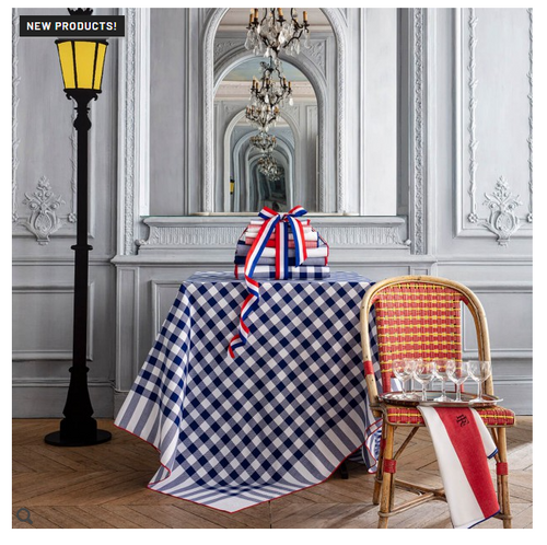 Elysee Tablecloth