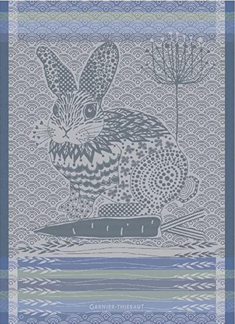 Lapin Rabbit Kitchen Towel