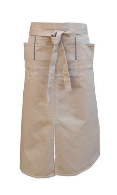 Split Waiter Apron
