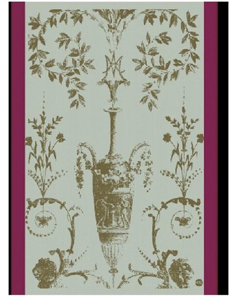 Marie-Antoinette Kitchen Towel