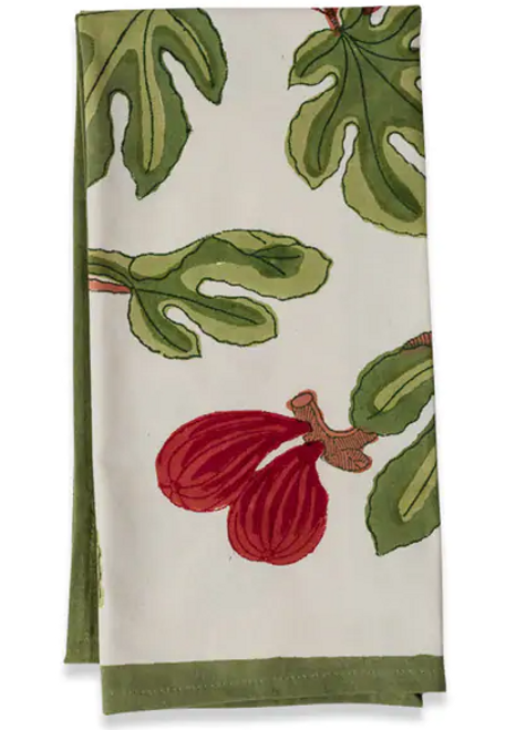 Figs Kitchen Towel