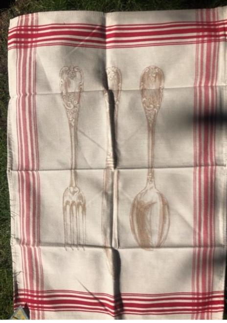 Utensils Kitchen Towel